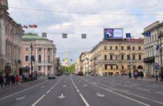 Невский проспект: что посмотреть на Невском