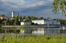 Достопримечательности Мышкина: дворец и музей мыши