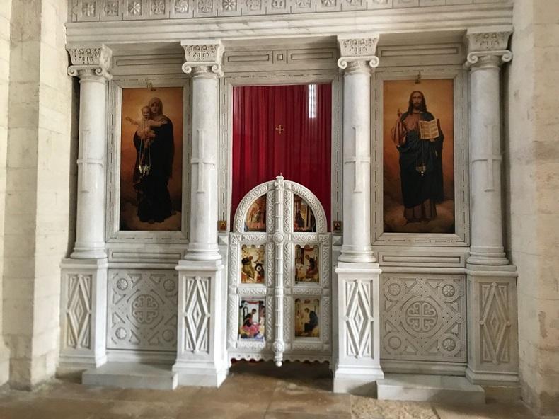 Спасо-Преображенский собор Переславль-Залесский