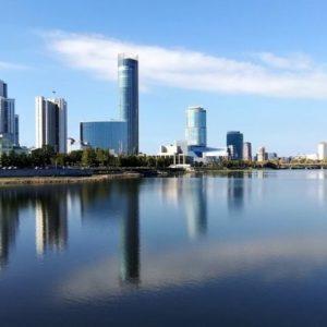 Достопримечательности Екатеринбурга — культурного центра Урала