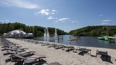 Купальный сезон в Подмосковье начнется 1 июля