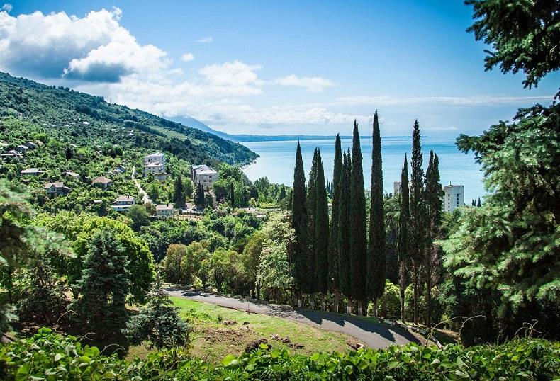 Абхазия продлила закрытие границы до 4 августа