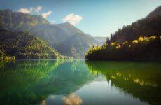 Абхазия может открыть турсезон с 15 июля