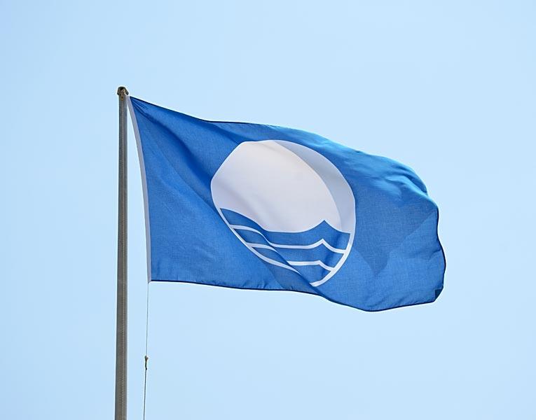 Пляжи с Голубым флагом в России