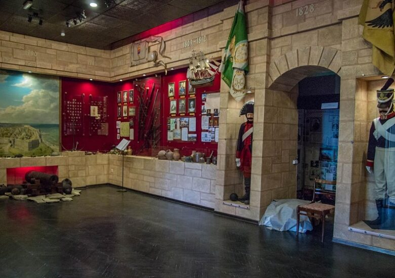 Краеведчский музей Анапа