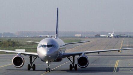 Переговоры о возобновлении международных полетов начнутся 15 июля