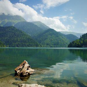 Достопримечательности Абхазии: главные туристические места