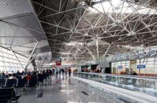 Прилетающие в Россию с 1 августа должны сдать тест на коронавирус