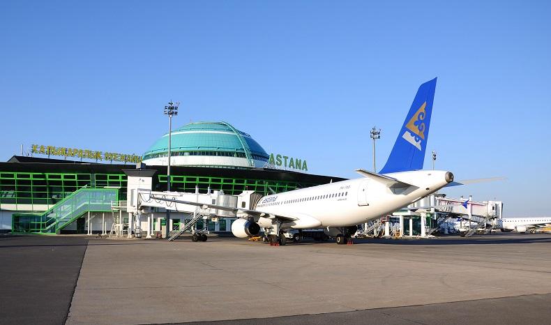 Казахстан возобновляет полеты в Россию