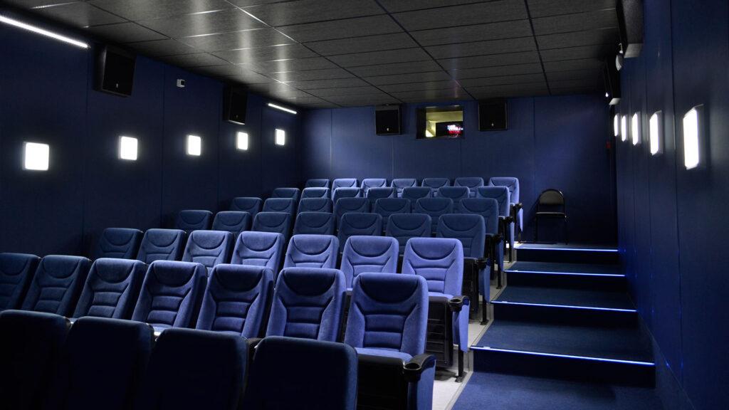 В Москве и Подмосковье открываются кинотеатры
