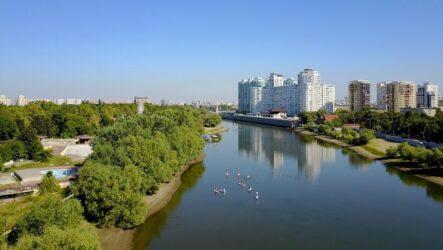 Достопримечательности Краснодара: самые интересные места