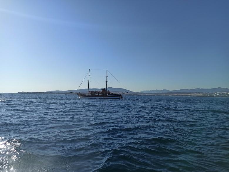 Морские прогулки Геленджик