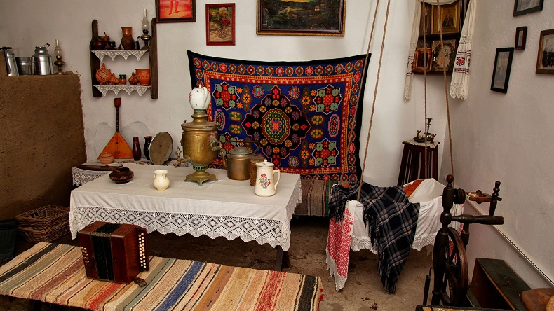 Музей Казачества Краснодар