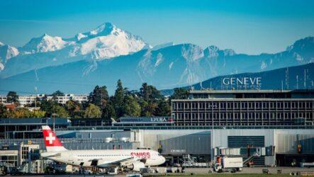 Швейцария разрешила россиянам не проходить карантин при въезде