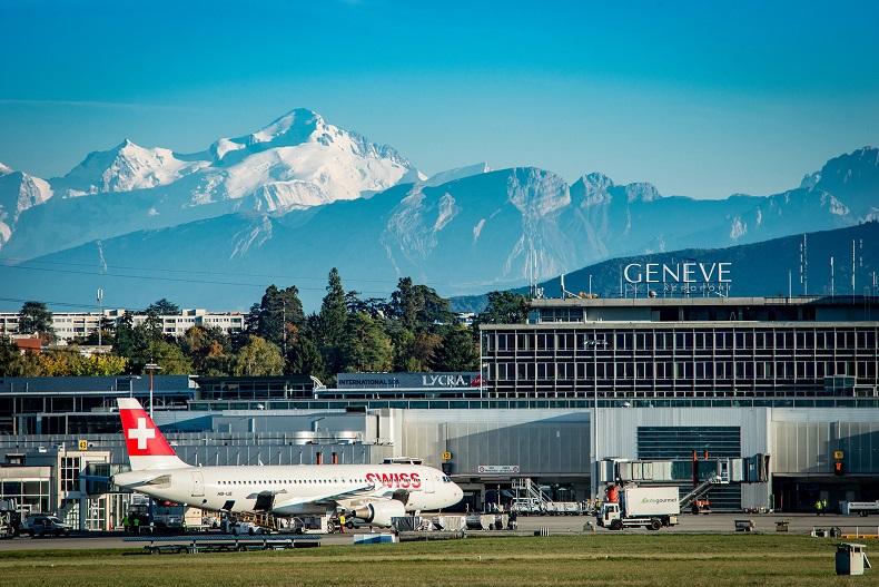 Швейцария разрешила россиянам не проходить карантин