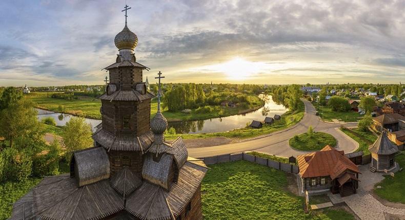 Начались продажи туров по России с кешбэком