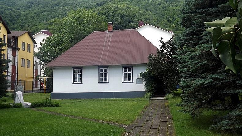 Дом-музей писателя Таммсааре