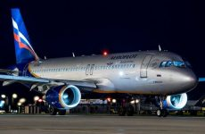 «Аэрофлот» начал продавать билеты в Бишкек, Минск, Нур-Султан и Сеул
