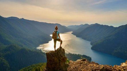 Всемирный день туризма отмечают 27 сентября