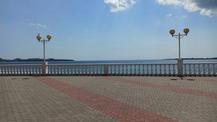 В Геленджике ввели жесткие ограничения водоснабжения
