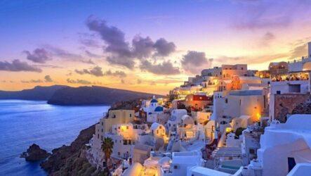 Греция откроет границы российским туристам 7 сентября