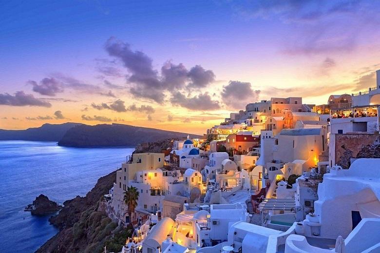 Греция откроет границы российским туристам