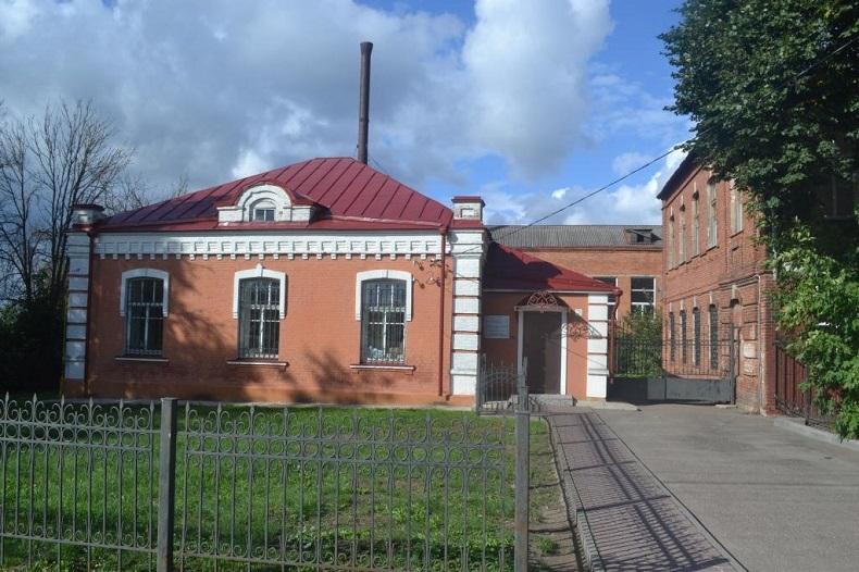 Можайский музей