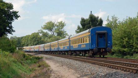 Поезд Калининград — Москва будет снова ходить ежедневно