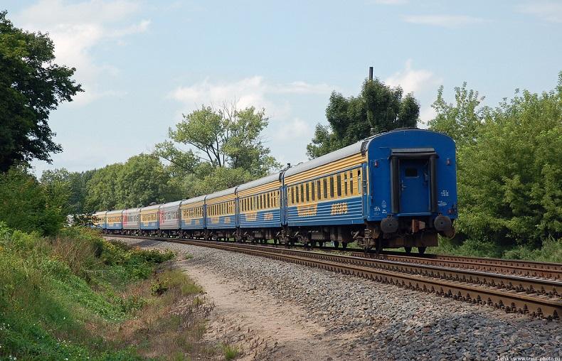 Поезд Калининград - Москва будет снова ходить ежедневно