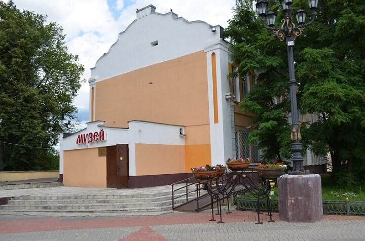Музей Ногинск