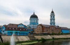 Достопримечательности Ногинска: исторические здания в стиле модерн