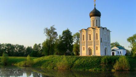 Самые красивые церкви России: шедевры русской архитектуры