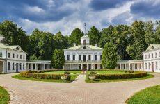 Усадьба Середниково в Подмосковье: история и достопримечательности