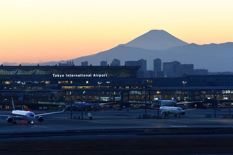 Россия возобновляет авиасообщение с Японией, Кубой и Сербией