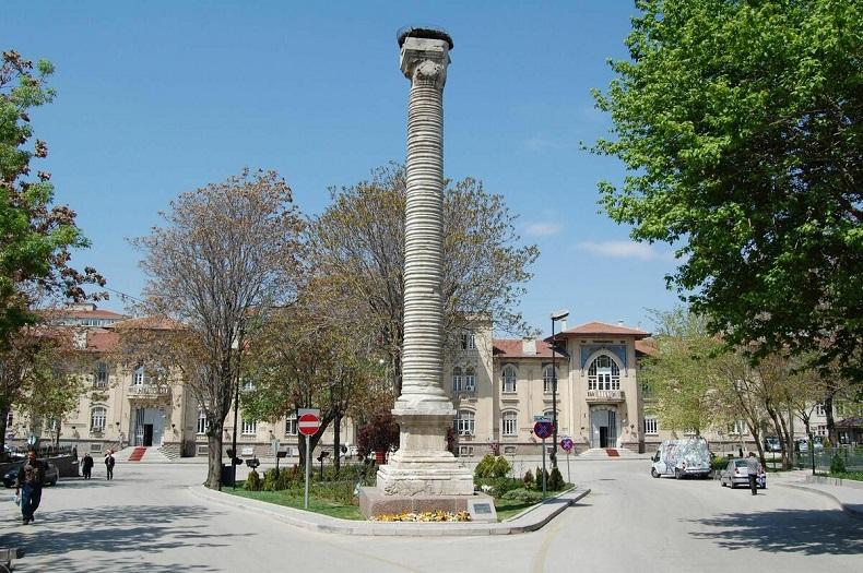Юлианская колонна