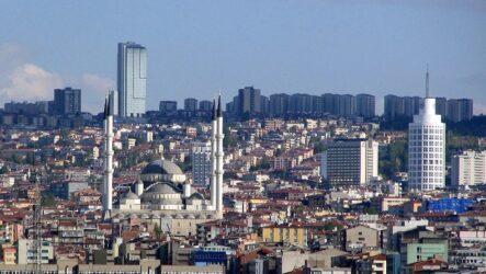 Достопримечательности Анкары: архитектура и история