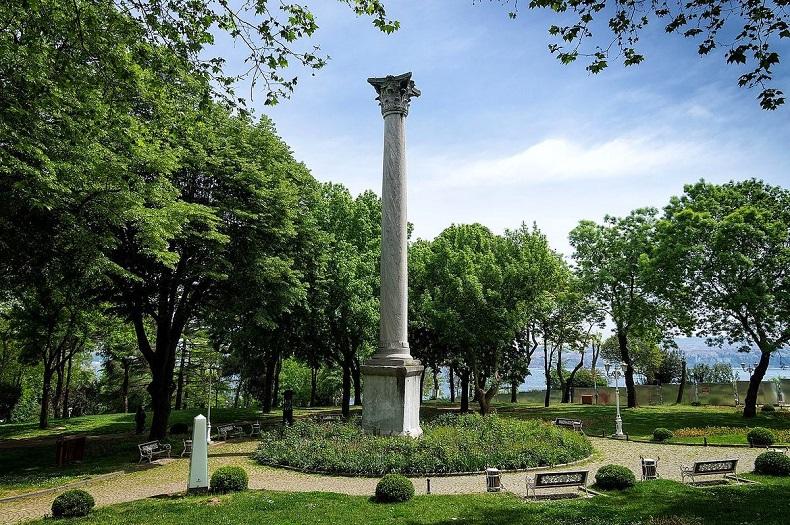 Готская колонна
