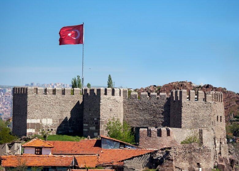 Хизар Анкара