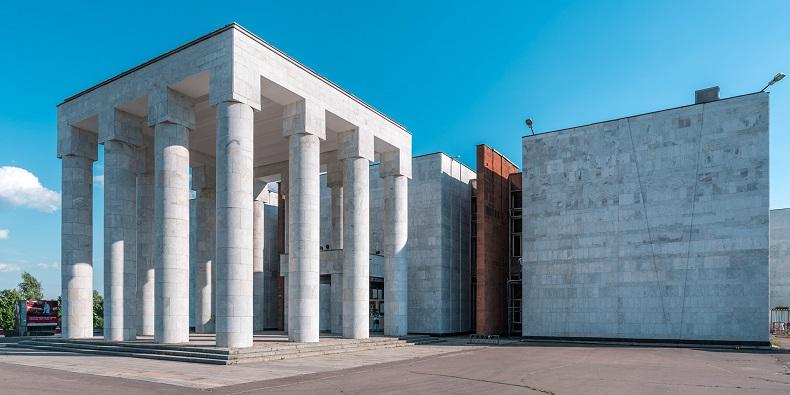 Музей Ленина Горки