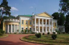 Музей-заповедник «Горки Ленинские»: Ленин, музеи  и скульптуры