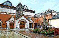 Московские музеи закрываются до 15 января