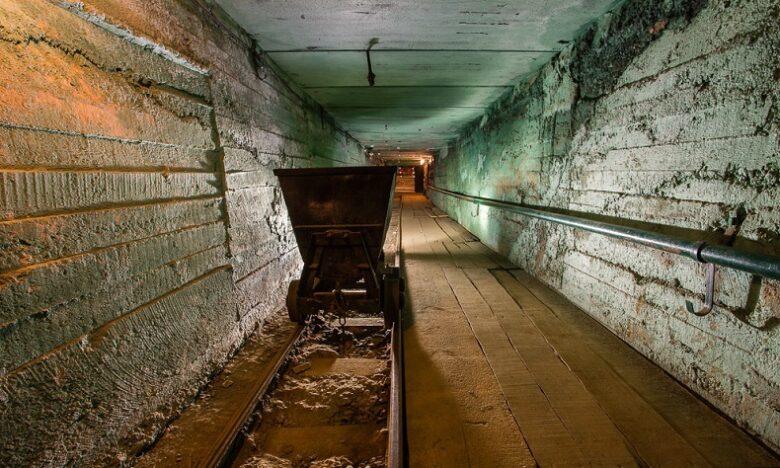 Музей шахта Березовский