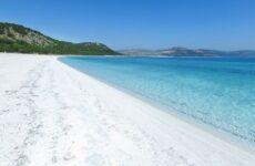 Озеро Салда: турецкие Мальдивы