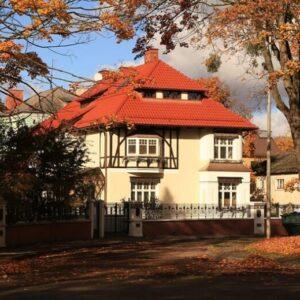 Амалиенау — исторический район Калининграда