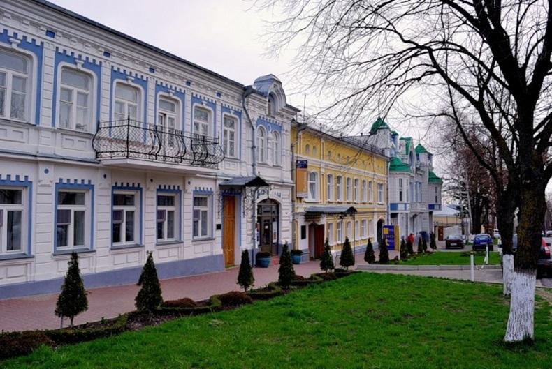 Краевой музей изобразительных искусств
