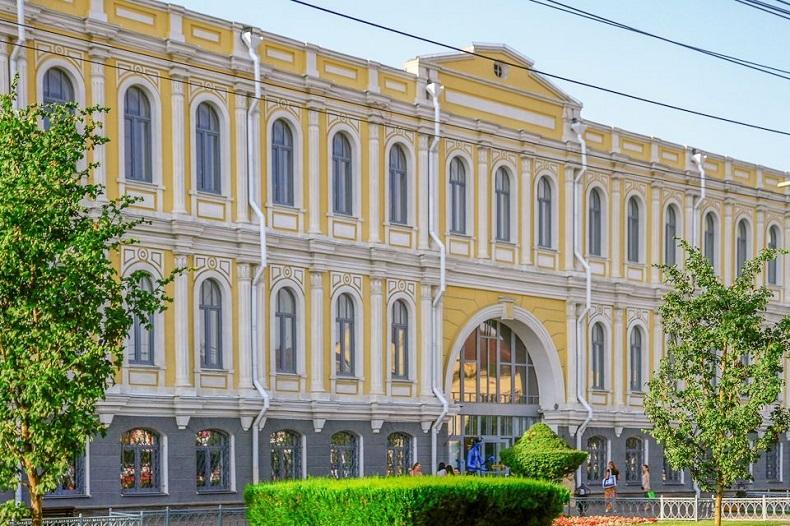 Ставропольский краеведческий музей