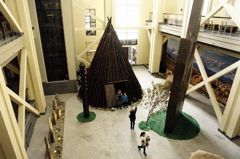 Музей Анохина