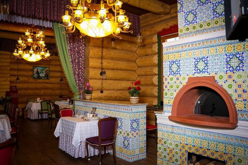 Что попробовать в Казани