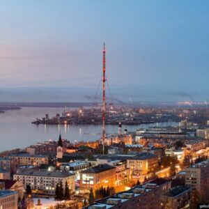 Архангельск — главные достопримечательности