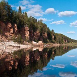 Архангельская область: главные достопримечательности